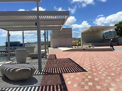 Arroyo Waterfront, ERERAS Arquitectos, Civil Site Design