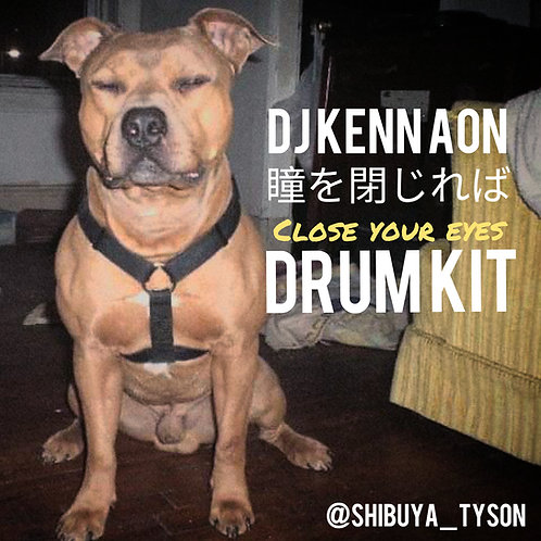 dj kenn aon instrumental beats producer rap