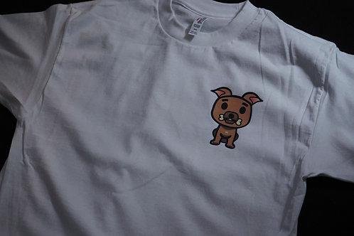 Shibuya  Tyson Doggy Style T Shirt