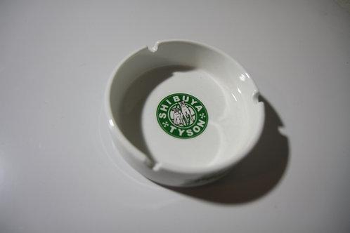 Shibuya Tyson Original Ceramic Ashtray