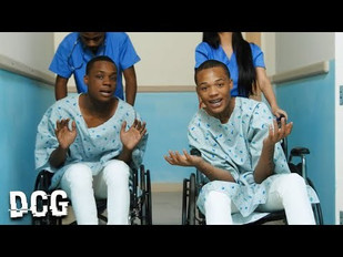 """DCG Shun x DCG Bsavv """"Sick"""" Out Now!!! Produced by KidWond3r and SPVNKonnabeat"""