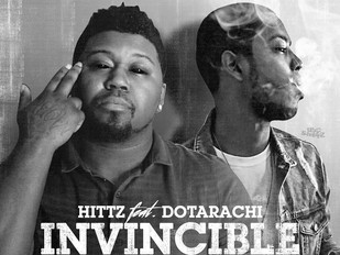 New single Hittz featuring Dotarach Invincible