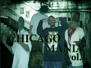 Chief Keef - City is mine / Dj Kenn Aon Chicago Mania vol1 #UNRELEASED