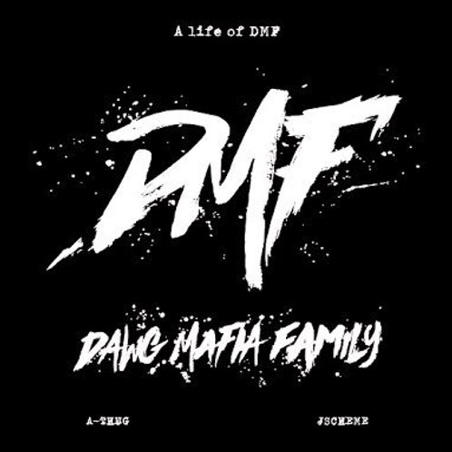 A Life Of DMF