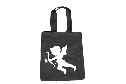 Shooter Tote Bag