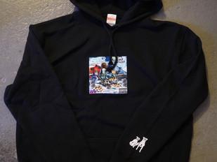 Glory road shibuya Tyson hoodie