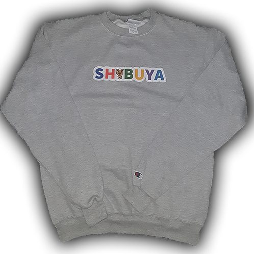 Shibuya Tyson Loyal Sweatshirt