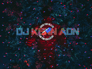 "Dj Kenn Aon New Drum Kit ""Project Kaneda"" out"