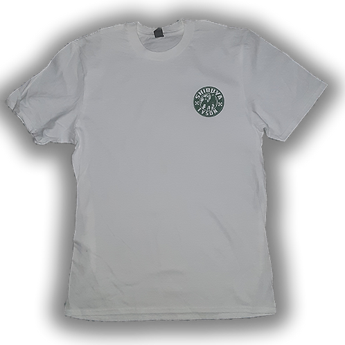 Shibuya Tyson Logo T-shirt