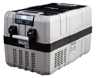 TMDZ-60 fridge/freezer