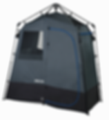 Joolca Ensuite Double Shower Tent