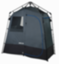 Joolca Ensuite Double Shower Tent