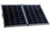 SP160w Solar Panel