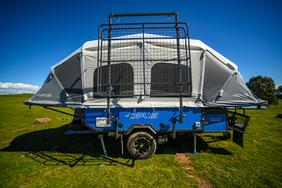 AirOPUS Roof Rack