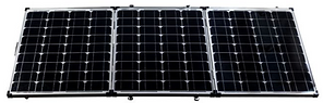 SP240w Solar Panel