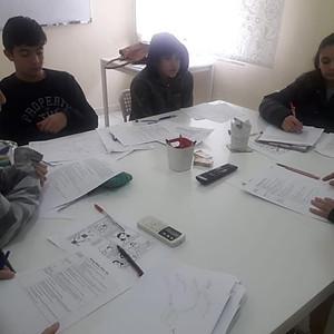 Teens Soft Skills Workshop
