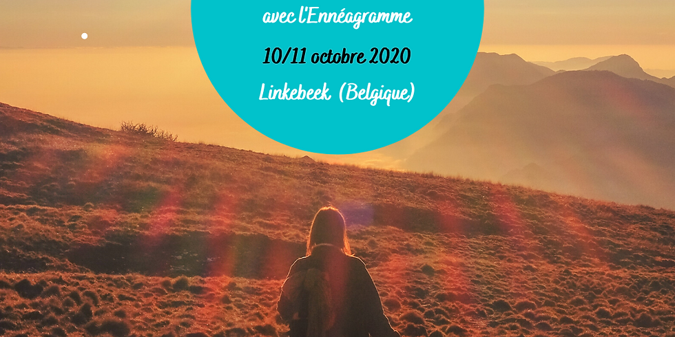 Week-end Modules 1 et 2 - Linkebeek (Belgique)