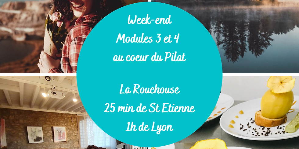 Week-end Modules 3 et 4 Ennéagramme