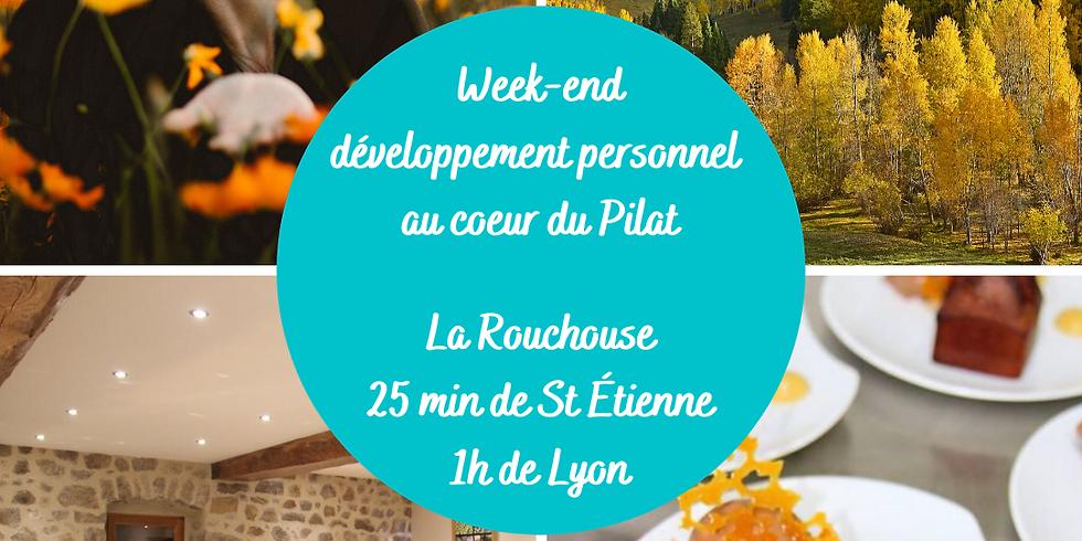 Week-end au coeur du Pilat - Modules 1 et 2 Ennéagramme