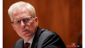 Trump diz que demitiu o secretário de Defesa, Mark Esper