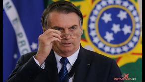 Bolsonaro aprova mudanças no beneficio fiscal para Zona Franca de Manaus