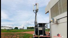Com tecnologia chinesa, Goiás inaugura 5G rural no Brasil
