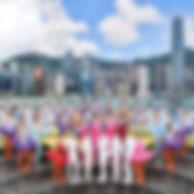 #WorldwideDancerProject_#HongKongBallet4