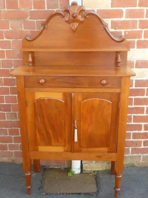 Early Australian Cedar Kitchen Chiffonier