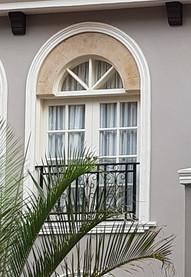 Stylish windows
