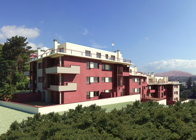 SELECTION OF APARTMENTS, MADRID, SPAIN