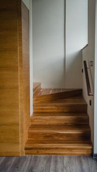 Beautiful timber
