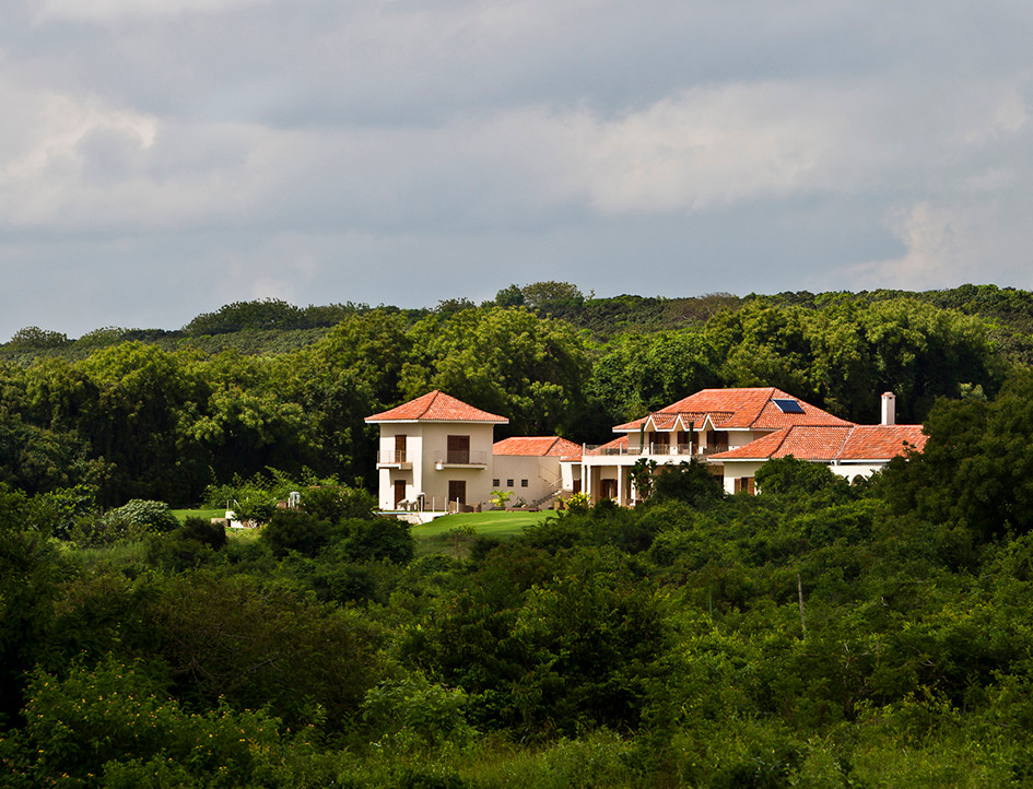 SELECTION OF HOMES, VIPINGO RIDGE, KENYA