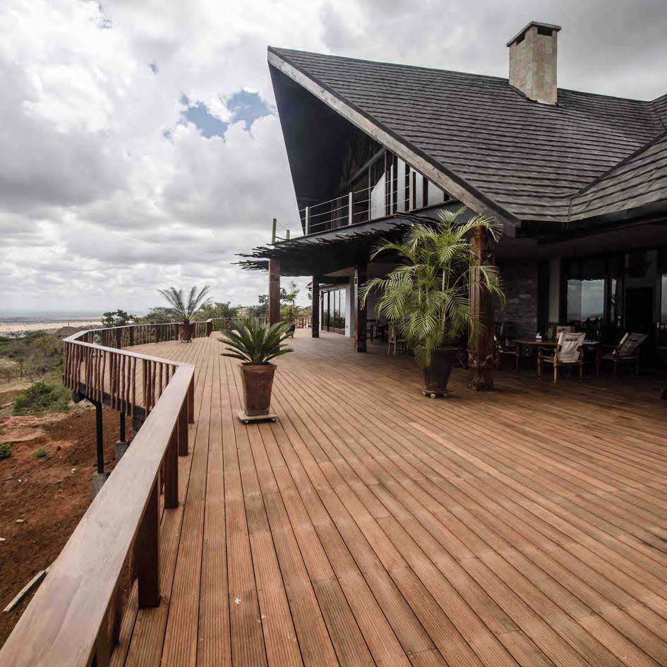 HOME IN THE RANCH, MACHAKOS