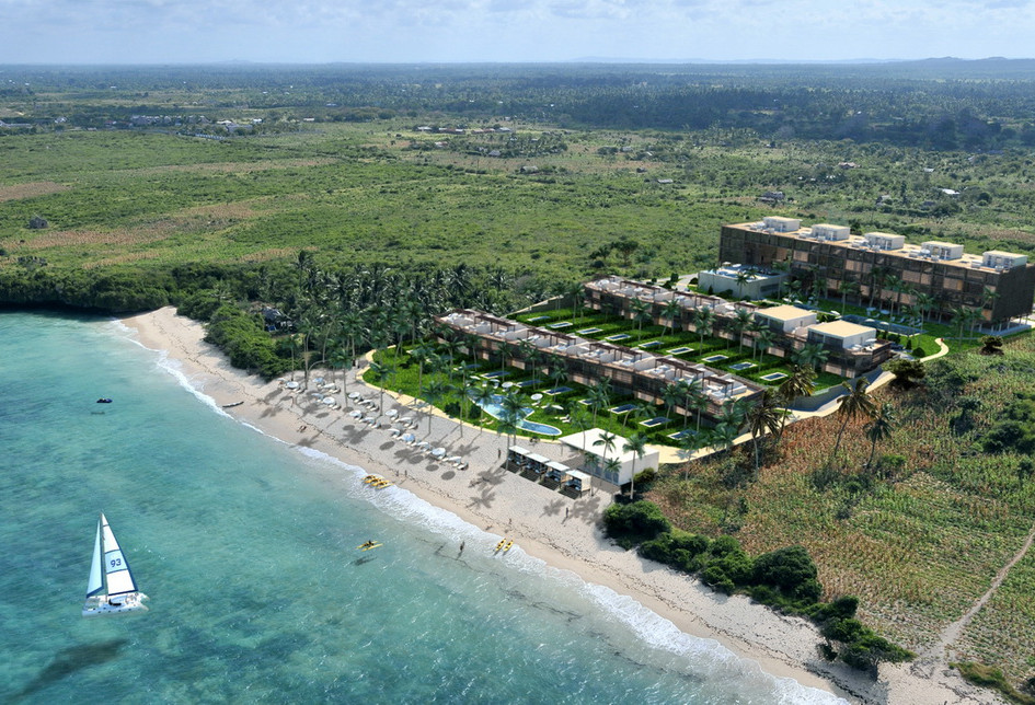 OCEAN BLUE LUXURY DEVELOPMENT, KIKAMBALA, MOMBASA