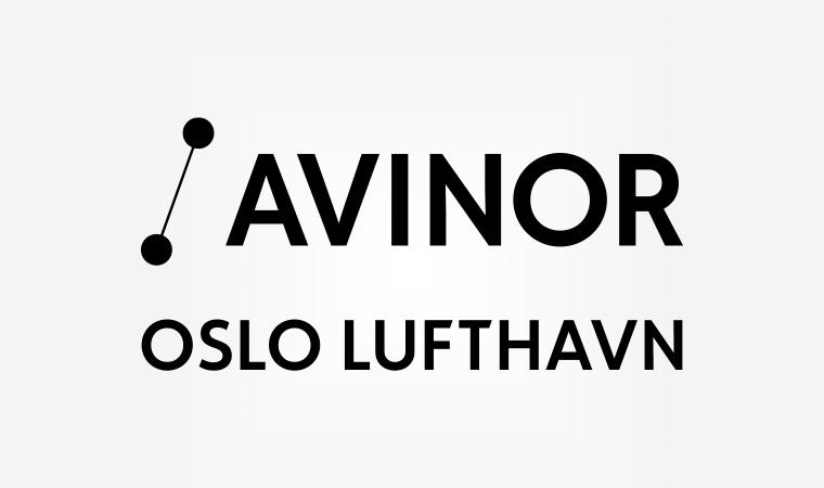 Avinor - Oslo Lufthavn