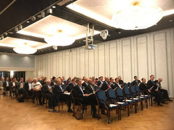 Members' Meeting 20th Sep.