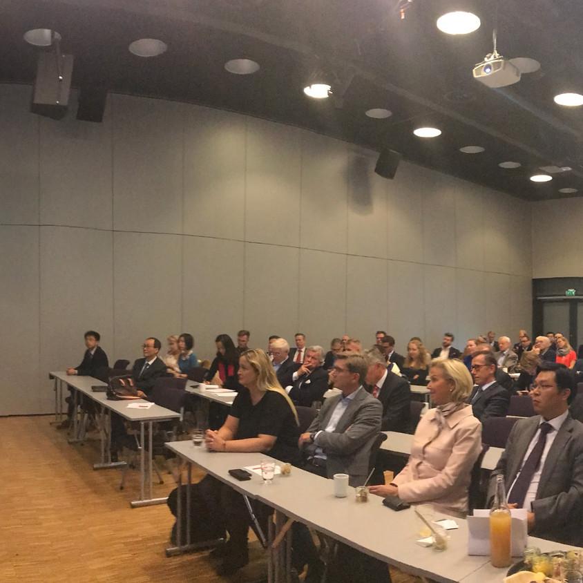 NCCC Members´ Annual General Meeting