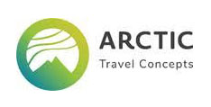Arctictravel logo