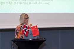 Ms. Karen Kvalevåg