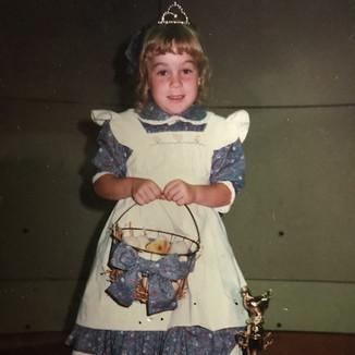 1985 First Little Miss Trisha Rhoades 5