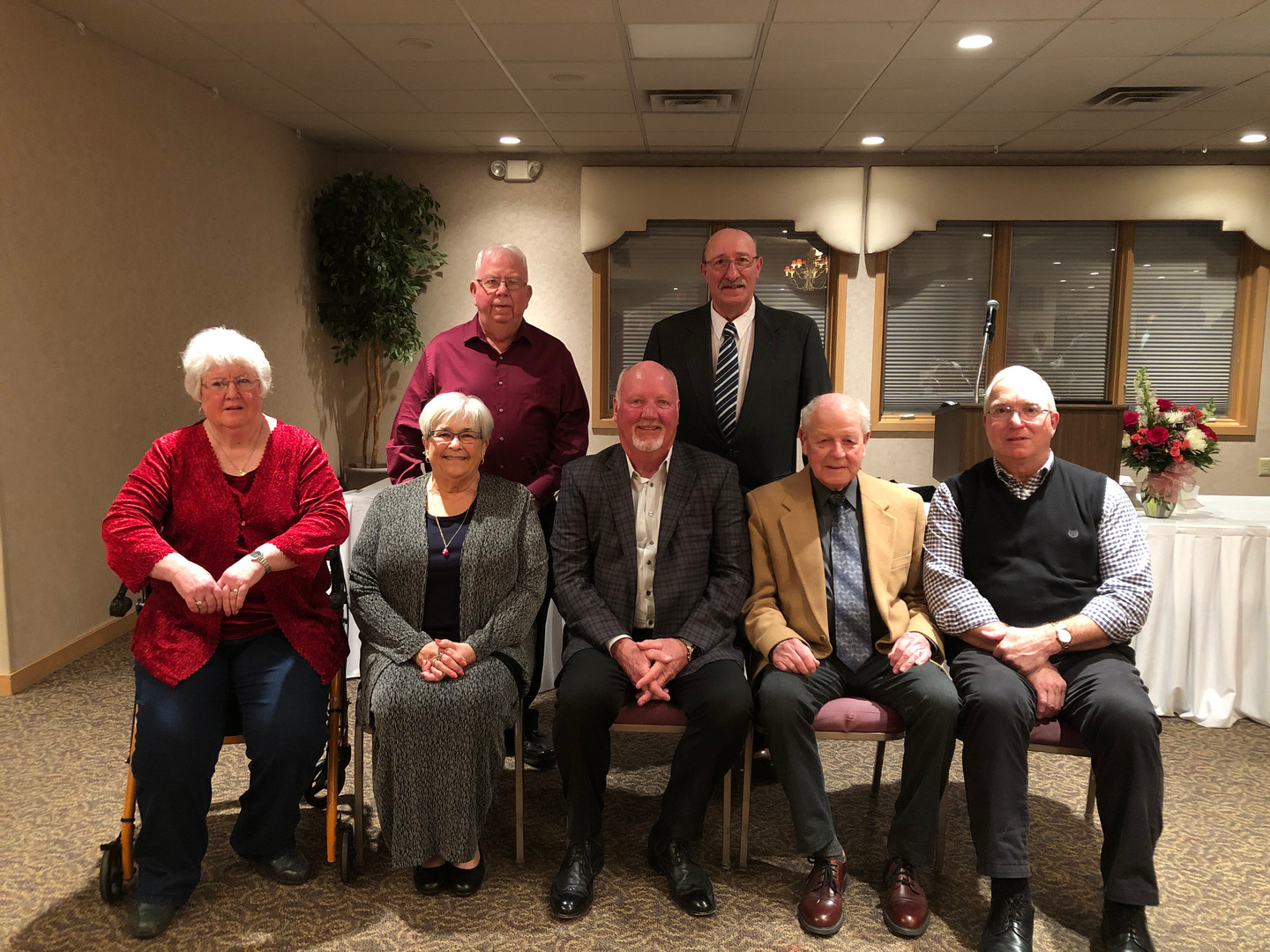 VACC PAST CITIZENS OF THE YEAR