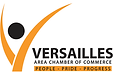 Versailles Area Chamber of Commerce Logo