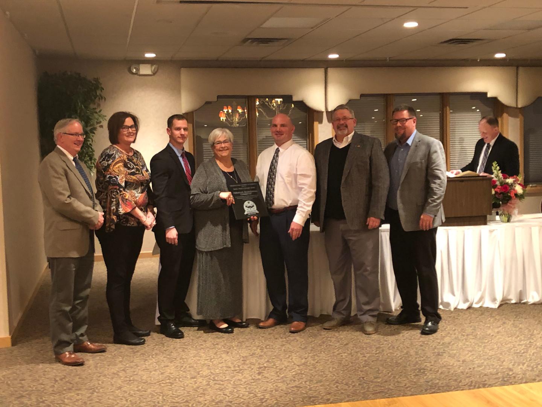 Bicentennial Committee - 2020 People Pride Progress Award Winners