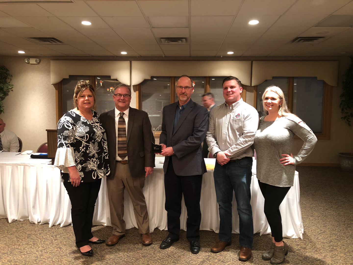 Jim Subler - 2020 Citizen of the Year
