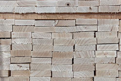 RubberWood Sawn Timber