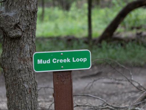 Fighting For Mud Creek Loop