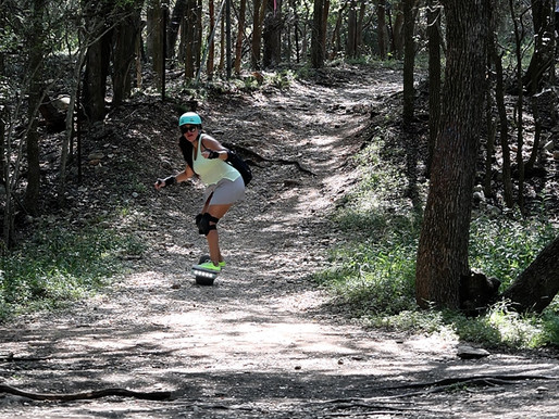 Electronic Vehicle Riders Work For More Trail Access