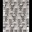 Thumbnail: Design Palet NORTHERN LABRADOR TEA kitchen towel
