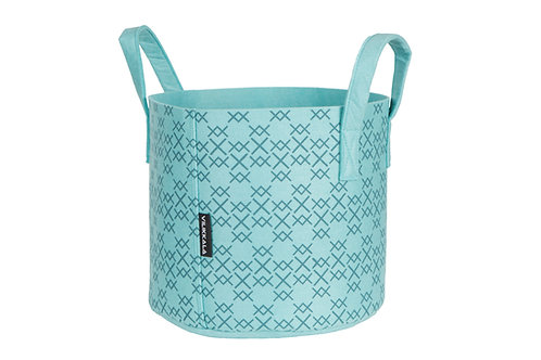 VILIKKALA- Eco Friendly Sky Blue Felt Bag (7.93 gal)