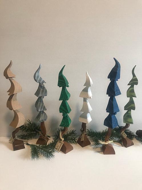 """Reierwoods Whimsical Tree 9.5-11"""""""